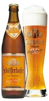 BIRRA SCHOFFERHOFER HEFEWEIZEN CL.50