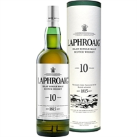 WHISKY LAPHROAIG 10Y CL70 VOL40