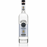 VODKA BELUGA CL100 VOL40