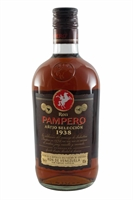 RUM PAMPERO SELECTION 1938 CL.70