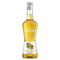 APRICOT BRANDY CL70 MONIN VOL.20