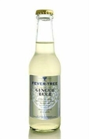 FEVER TREE GINGER BEER ML.200X24