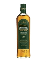 WHISKY BUSHMILLS MALT IRISH 10Y CL.70