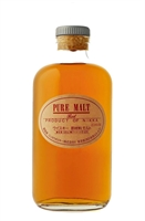 WHISKY PURE MALT RED NIKKA CL.50
