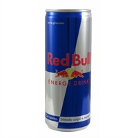 RED BULL LATTINA CL.25X24