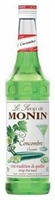 SCIROPPO CETRIOLO CUCUMBER CL.70 MONIN