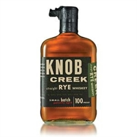 WHISKEY KNOB CREEK RYE CL.70