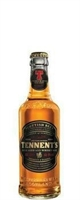 BIRRA TENNENT S WHISKY OAK CL.33