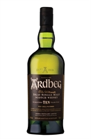 WHISKY ARDBEG SINGLE MALT 10 ANNI CL.100