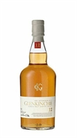 WHISKY GLENKINCHIE YO 12 CL.70