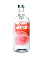 VODKA ABSOLUT PESCA LT.1