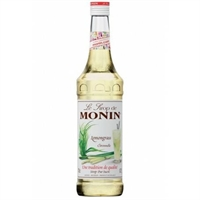SCIROPPO LEMONGRASS CL.70 MONIN
